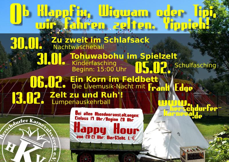 Ruckblick Archive Herschdurfer Karneval