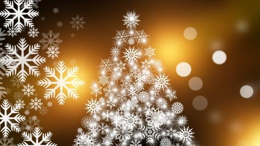 Weihnachtsgrüße vom HKV